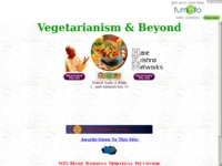 Vegetarianism & Beyond