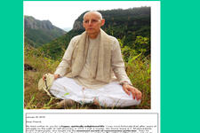 The Ultimate Self-Realization Course, by Sankarshan Dasa