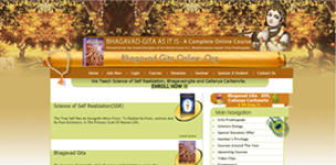 Bhagavad Gita As It Is - A Complete Online Course